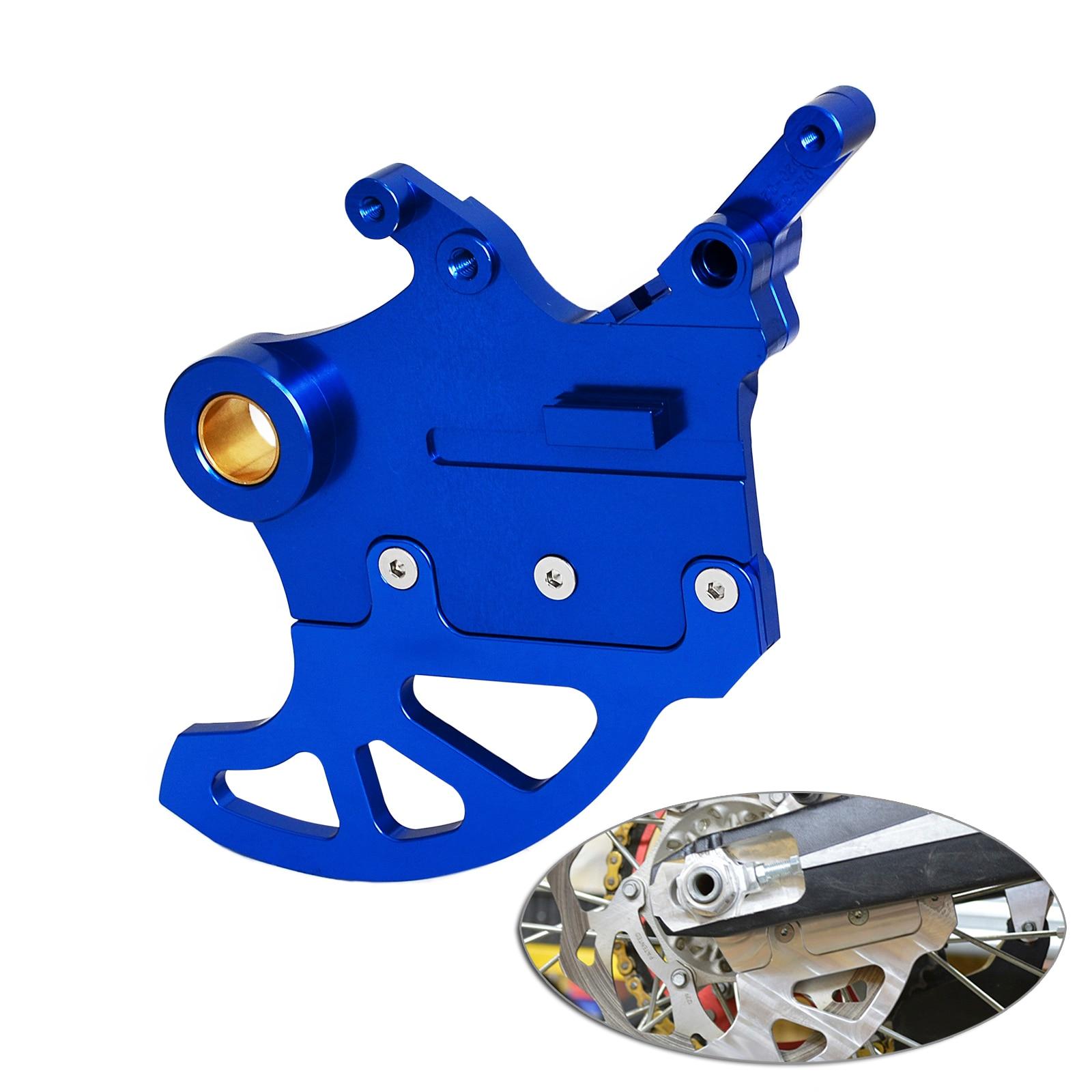 Disque De Frein arrière Protecteur Pour Yamaha YZX250 YZX450 YZFX250 YZFX450 2015 2016 2017 2018 YZX YZFX 250 450 YZ 125 250 Couverture