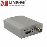 LM HDVC04 3G SDI захват видео HDMI 1.4a sdi видео сигнала до UVC Совместимость видеосъемки YUV422 видео USB 3.0 converte