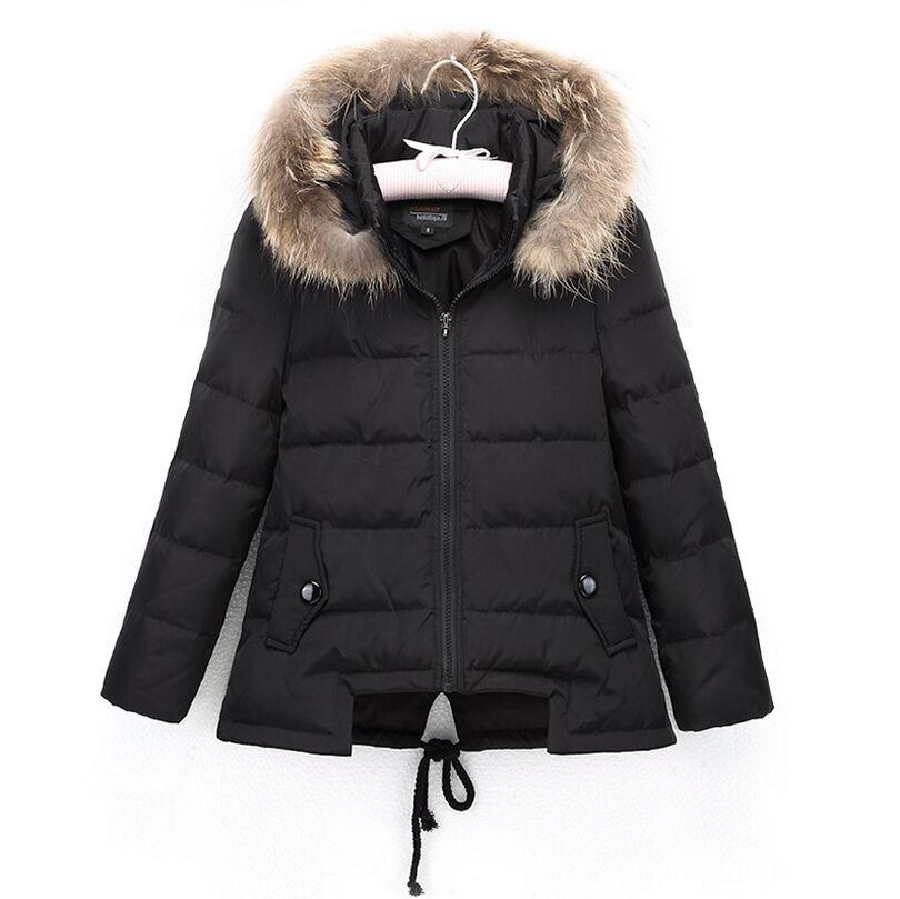 Aliexpress.com : Buy 2015 winter thick Children short duck down ...