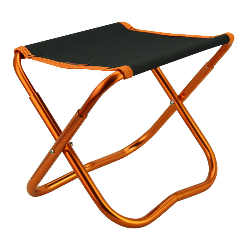 Portable Fishing Chair Folding Seat Stool Fishing Camping