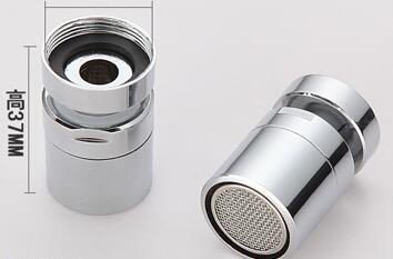 Best Promotion Chromed Female 22mm Swivel Water Saving Device Tap Aerator Faucet Fitting Nozzle Spout Filter