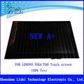 """(Con Marco) Laptop Pantalla Lcd Táctil Digitalizador Asamblea de pantalla Para Lenovo Yoga 700 14"""""""