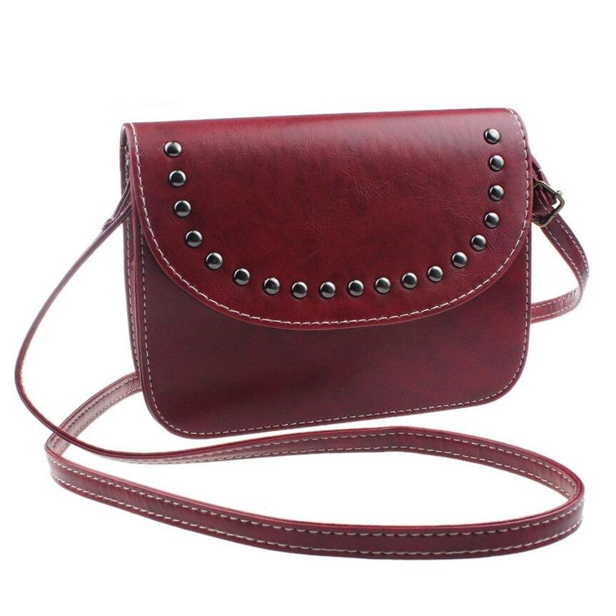 Bolsas Mujer Women Handbag Shoulder Bags Tote Leather Women Messenger Hobo Bag Casual #30 Sale Gift