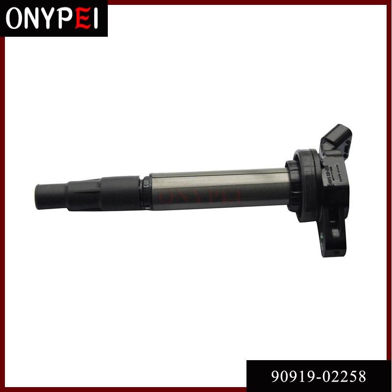 Coil-90919-02258 Matrix Ignition Prius Toyota Corolla Scion For Xd UF-596
