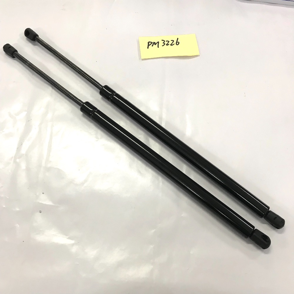 Fits F150 2005 to 2008 Hood Lift Supports With Replacement Steel Hood Qty 2