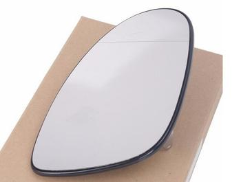 الجانب الأيسر مرآة الزجاج تسخينه لمرسيدس W221 S450 S500 S550 S600 2218100121