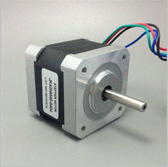 0 9 deg 42 stepper motor current 1 68A body 40MM 4 6 line engraving machine