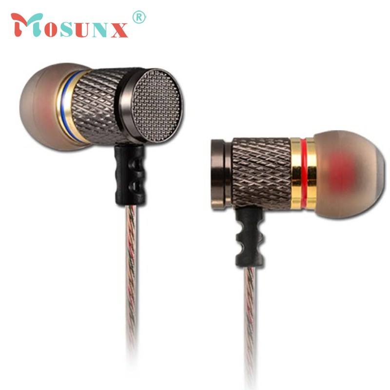 1PC KZ EDR1 Superior Quality Ear Sports fone de ouvido Stereo Earphone Music Metal Heavy Bass Sound Headset X17 factory price binmer 1pc ear sports earphones stereo earphone music metal heavy bass sound headset jy26 drop shipping