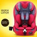 Mais cores fashional populares carchild assento de segurança para 9 meses-12 anos de uso do bebê