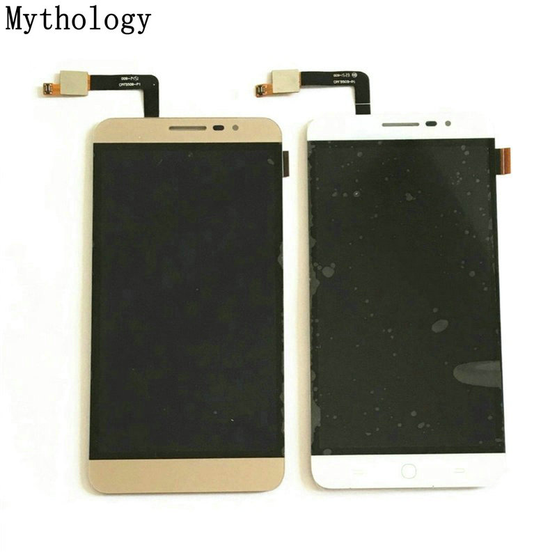 La mythologie Tactile Panneau LCD Affichage Pour Coolpad E501 Coolpad Modena 5.5 Pouces Écran Tactile Téléphone Mobile De Réparation T