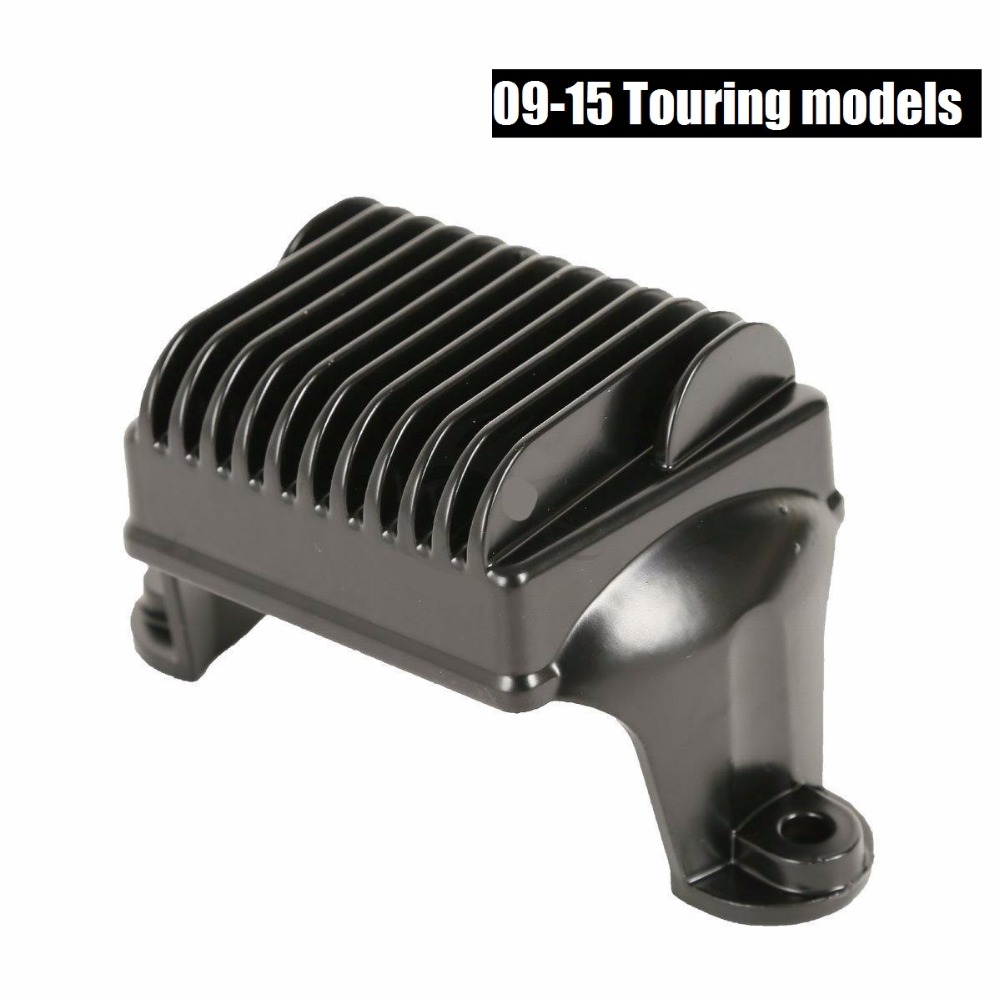 Motorcycle Voltage Regulator Rectifier For Harley Touring 2009-2015 74505-09 74505-09A voltage regulator rectifier for polaris rzr xp 900 le efi 4013904 atv utv motorcycle styling