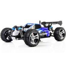 Rc автомобиль A959 2.4 г 1/18 Весы Дистанционное управление внедорожных гоночный автомобиль высокой Скорость трюк внедорожник игрушка Бесплатная доставка