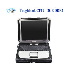 Hot Sale 100% High Quality Toughbook CF19 CF-19 CF 19 Laptop three year warranty Toughbook laptop CF 19