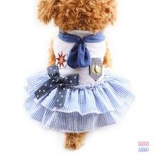 Арми магазин классический Платья платье принцессы для Товары для собак 6071068 ПЭТ летняя юбка одежда XS размеры S M L XL