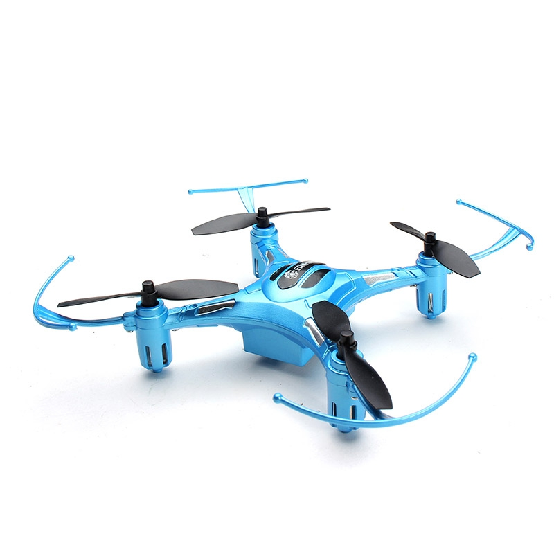 Eachine H8s 3d Mini Inverted Flight 2.4g 4ch 6axis One Key Return Rc Quadcopter Rtf #2