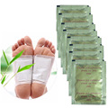 8 pcs medicina Chinesa pasta de ervas Orgânicas Avançadas Limpador Z06808 Remendo Do Pé Do Detox Cuidados Com Os Pés