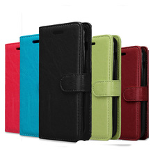 LUCKBUY Fashion Book Style Leather Flip Stand Case for BQ M5 Phone Wallet Case with Card Holder Cover for BQ M5 Photo Frame Case bq m5