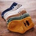 6 pairs 2015 ГОРЯЧИЕ симпатичные детские носки Младенческой Baby Boy Девушка носки Новорожденного Случайные Зимой дети одежда