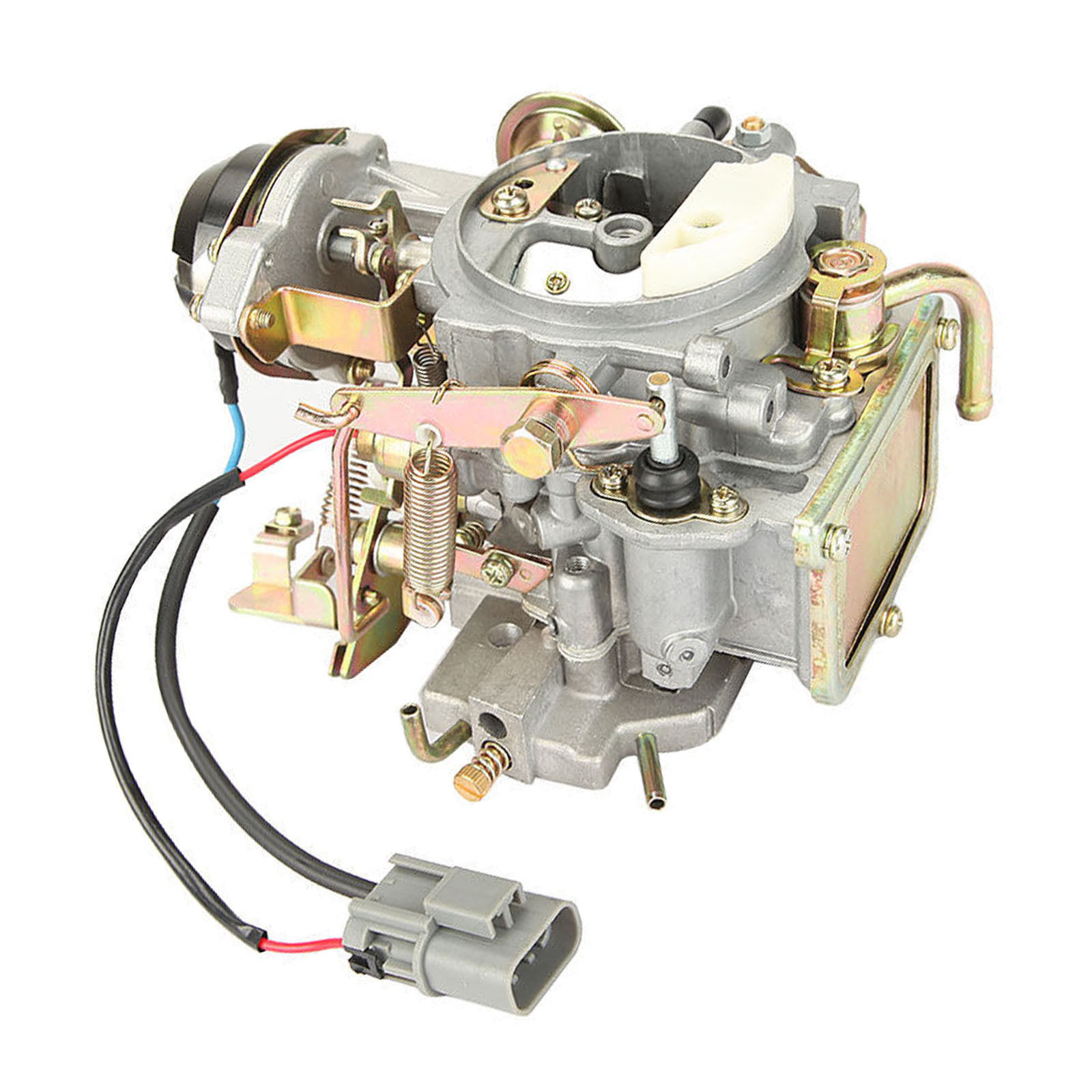 Remanufactured 16010 J1700 One Piece Carburetor For 1986 90 Pathfinder Datsun Engines Z24