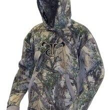 Turetimb* r весенне-зимние мужские куртки для охоты, камуфляжная флисовая толстовка с капюшоном, мужская спортивная куртка для охоты, американский размер M-XXL, скидка