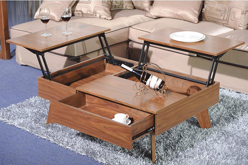 Aliexpress.com : Buy lift up coffee table mechanism folded ...