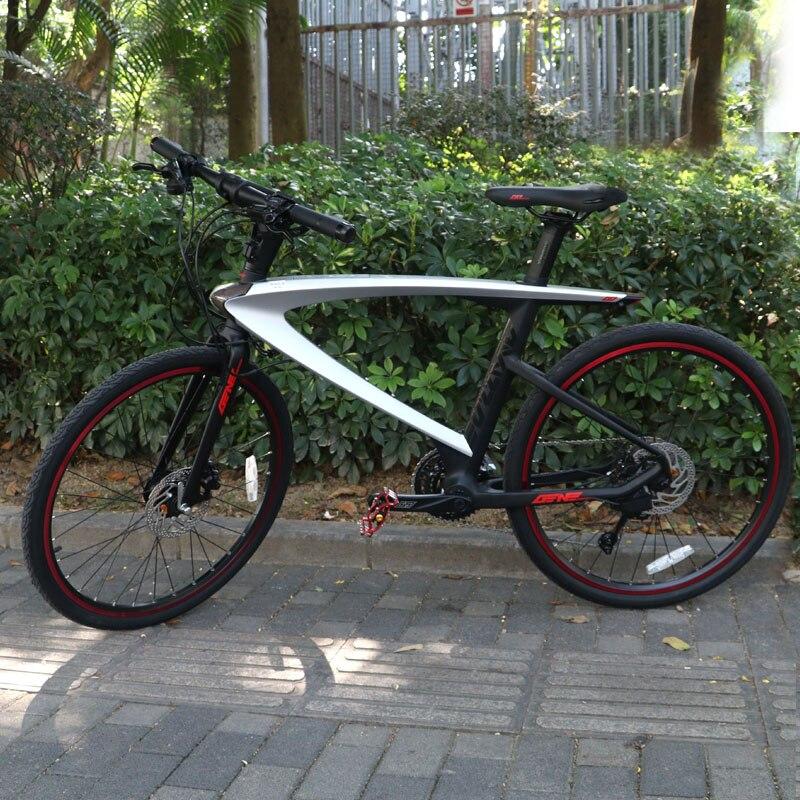 Vélo de route/ville 2018 vélo intelligent 26 pouces