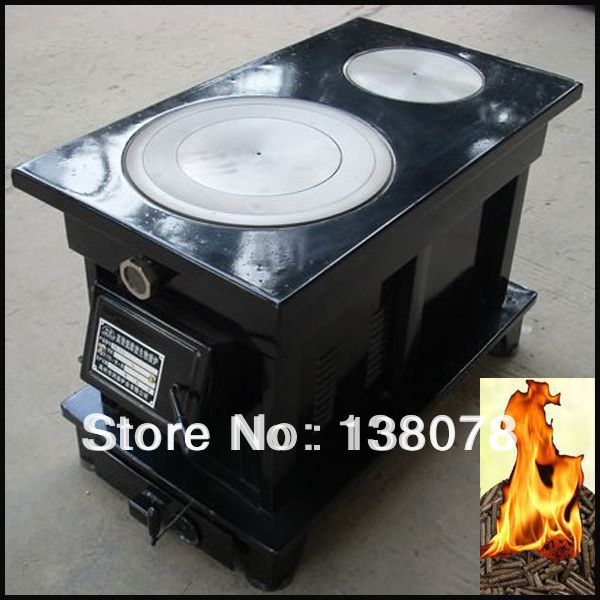 India Good Price Pellet Stoves And Fireplace/wood Stove Pellets/smokeless Wood  Pellet Stove/pellet Stove With Oven