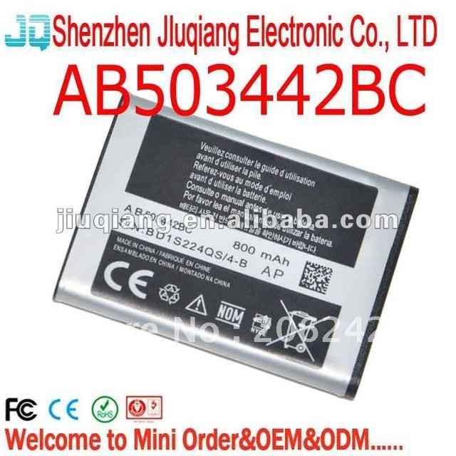 ab503442bc ab503442be battery for samsung sgh b110 sgh e390 sgh e570 rh aliexpress com