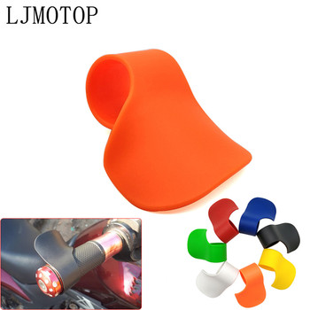 2019 Motorcycle Throttle Assist Booster Wrist Rest Cruise Control grips For KTM 65 85 105 125 144 150 200 SX/XC/EXC/XC-W/SX-F image