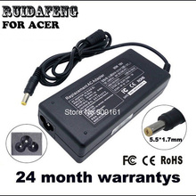 19V 4.74A 90W AC Adapter Laptop Charger For Acer Aspire 5020
