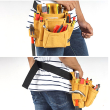 Belt-Bag Screwdriver-Tools Carpenter Woodworking Electrician Pouch-Tool Construction-Hardware