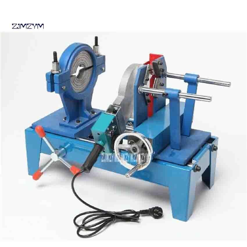 PE Welding Machine Socket PPR Hot Melt Machine Welder 63 160 Welding Machine 220V/110 1.5Kw, 63, 75, 90, 110, 160mm High Qualit