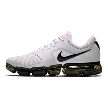 Original Authentic Nike Air Vapormax Mesh Men's Running Shoes Outdoor Breathable Sneakers Designer Athletic 2018 New Arrival(China)