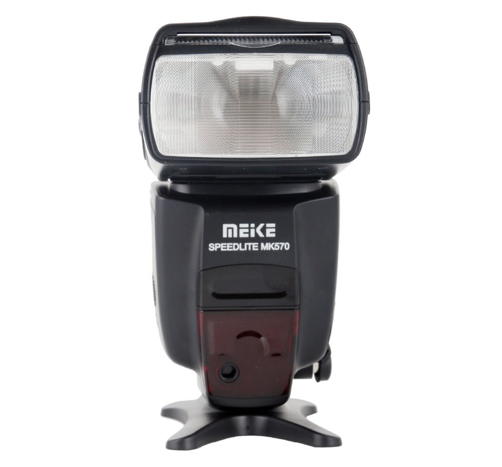 MEIKE MK570 2.4G Wireless sync flash speedlite for Canon EOS 5D Mark II III 6D 7D 50D 60D 70D 600D 580EX II DSLR Cameras mini flash light meike mk320 mk 320 mk320 c gn32 ettl speedlite for can 60d 7d 6d 70d dslr