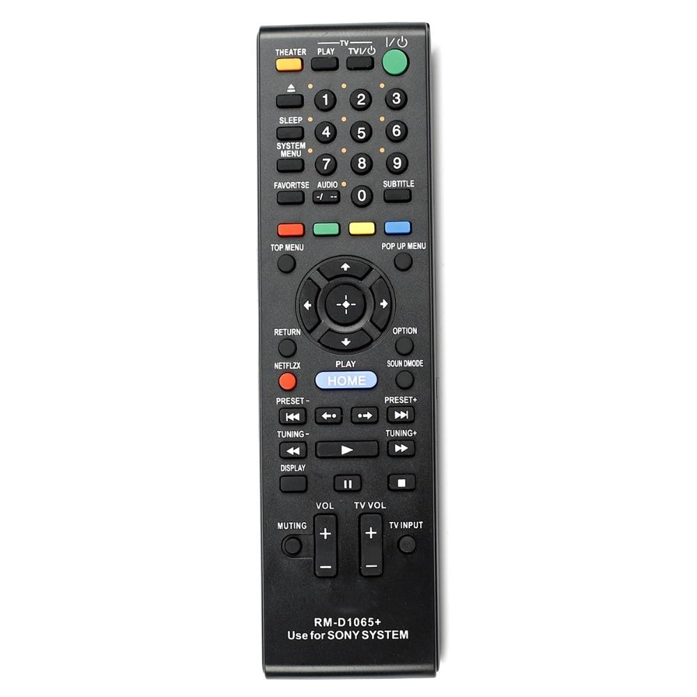 <font><b>remote</b></font> <font><b>control</b></font> suitable for <font><b>sony</b></font> <font><b>DVD</b></font> BD <font><b>Blu</b></font> <font><b>ray</b></font> <font><b>DVD</b></font> RM-2032 RM-80993 RM-S190 RM-SC1 RM-SC3 RM-SC31 RM-SG20 and More