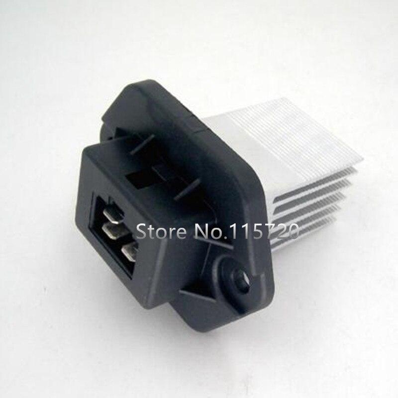 Online Shop Isance Heater Fan Blower Motor Resistor 971791f200 Rhmaliexpress: 2007 Kia Spectra Blower Resistor Location At Gmaili.net