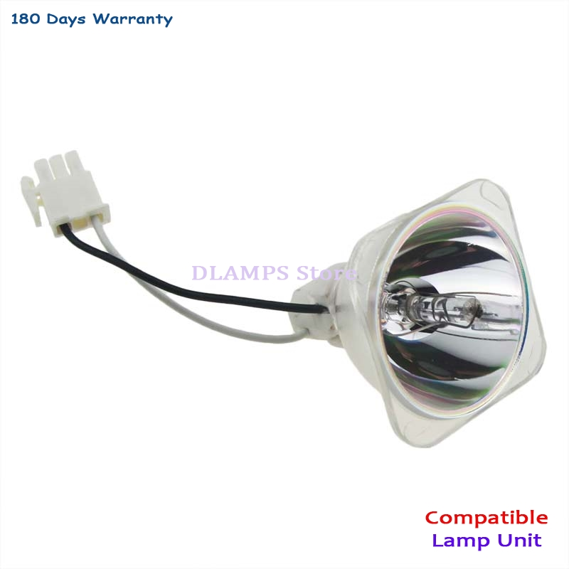 Free Shipping MP515 MP515S MP525 MP525ST CP-270 MS500 MX501 MS500+  MP526 MP576 FX810A IN102 Projector Lamp Bulb For Benq