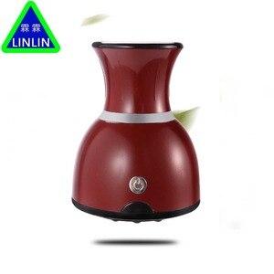 Image 3 - LINLIN 전기 스크레이퍼 가정용 자오선 준설선 전자 미용 기기 Cupping 물리 치료 Dampness expelling