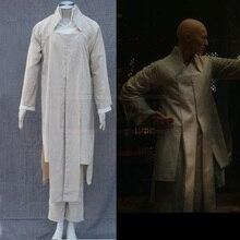 Marvel Movie Doctor Strange Dr. Strange Steve Cosplay Costume