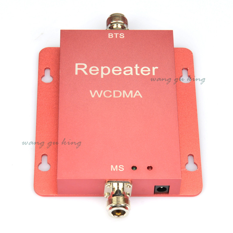 Direct Marketing Sunhans mini W-CDMA 2100Mhz 3G repeater Mobile phone signal booster , 3g cell phone booster Amplifier repeaterDirect Marketing Sunhans mini W-CDMA 2100Mhz 3G repeater Mobile phone signal booster , 3g cell phone booster Amplifier repeater