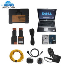 With D630 PC Professional for BMW icom A2 auto scanner for BMW icom A2+B+C 3 in 1 diagnostic & programmer
