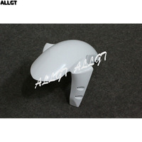 Unpainted ABS Front Fender Mudguard Fairing Cover Cowl fit for YAMAHA YZF R6 2005