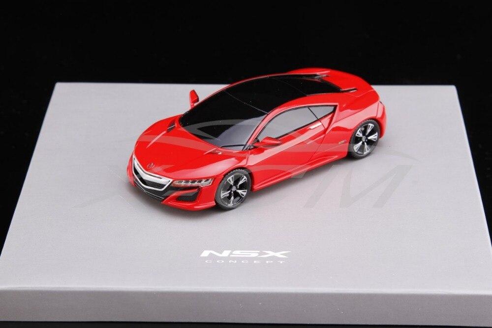 Acura Nsx Model Car Automobil Bildidee