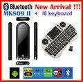 Free Singapre Post Bluetooth MK809 II Dual Core Mini Android 4.1 PC RK3066 1.6Ghz Cortex A9 1GB / 8G  + Rii I8 wireless keyboard