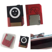Профессиональный SD2Vita V2.0 для PSVita игровой карты micro SD/TF карты адаптера для PS Vita 1000 2000 Henkaku 3,60 SD2Vita A07(China)
