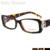 Design Quadrado clássico Nome Da Moda Por Atacado de Alta Qualidade Dos Homens/mulheres Óculos Óculos Ópticos Quadro Anubis