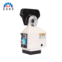 Power Feed 1pc 180RPM 650in lb110V 220V Power table feed auto Power Feed Vertical mill machine auto feeder