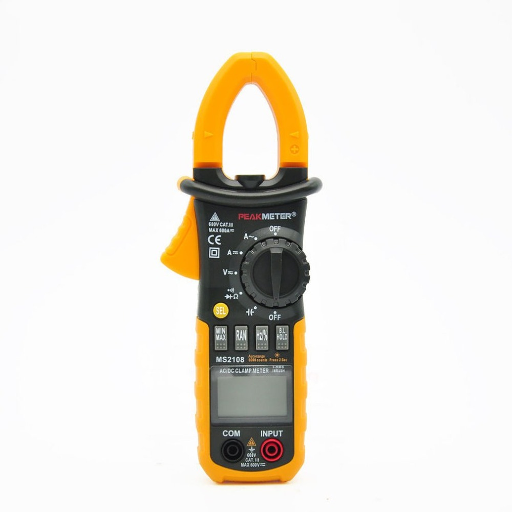 Digital AC/DC Clamp Meter Digital Display Clamp Type Electrical Professional Products Safty For Home Industorial Use SupplierDigital AC/DC Clamp Meter Digital Display Clamp Type Electrical Professional Products Safty For Home Industorial Use Supplier