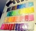 Kingtoy 2.6 мм мини hama beads36 цвета 100% гарантия качества perler были 10000 шт./лот