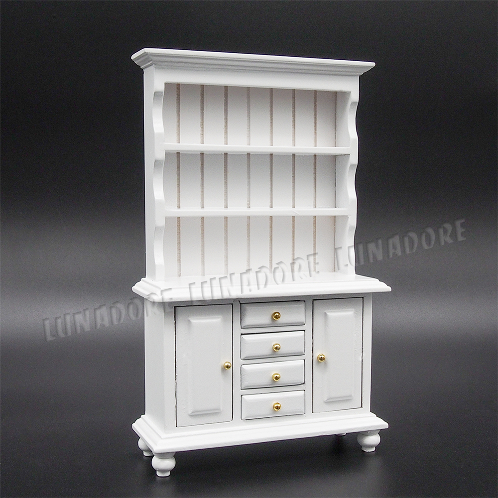 Miniature Dollhouse Kitchen Furniture Popular Dollhouse Kitchen Cabinets Buy Cheap Dollhouse Kitchen